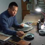 刘彦湖:不懂中国文字的字符体系,我们就无从谈书法