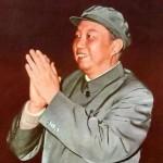 """这个亲笔题写""""毛主席纪念堂""""的共产党人,你们还记得吗?"""