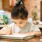 语文老师肺腑之言:孩子写好字,就是在隐形增加考分!